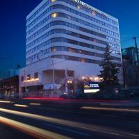 Best Western Roehampton Hotel & Suites
