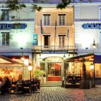ホテル ドゥ ルニヴェール