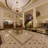 グランド ホテル マジェスティック ジア バリオーニ