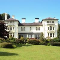 The Falcondale Hotel & Restaurant