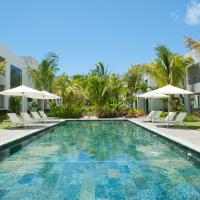La Residence Luxury Beach Apartments by BARNES