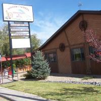 Wagon Wheel Restaurant, Bar & Motel