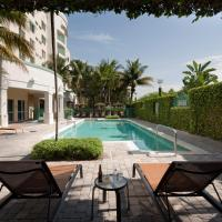Courtyard Fort Lauderdale Airport & Cruise Port