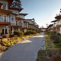 Cox Bay Beach Resort