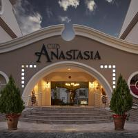 Club Anastasia - Family Hotel