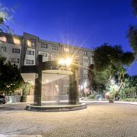 Anemon Ege Hotel