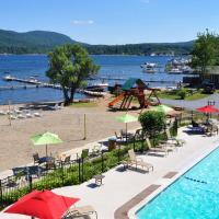 Scotty's Lakeside Resort