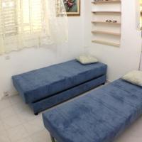 ArendaIzrail Studio Apartment - Fishman-Maimon Street