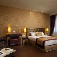 アルカディア ブティック ホテル
