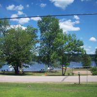 Lakewoods Cottage Resort