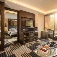 โรงแรมเดอะแลนด์มาร์ค กรุงเทพฯ