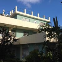 Acacia Guesthouse
