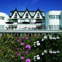 Hotel De Normandie