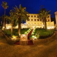 グラン ホテル ヴィラ ドゥ フランス