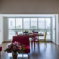 City Home Tel Aviv - Sderot Chen 1