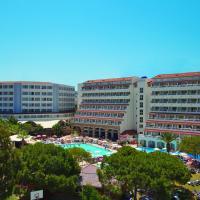 Batihan Beach Resort & Spa - All Inclusive