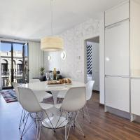 BAI81 Apartments