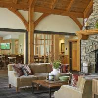 Green Mountain Suites Hotel