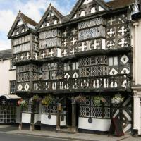 The Feathers Hotel Ludlow