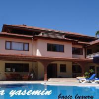 Villa Yesemin