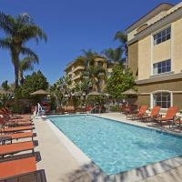 Portofino Inn and Suites Anaheim Hotel