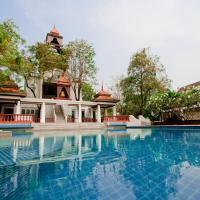 Varee Paradise Villa