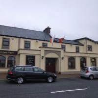 Achill Sound Hotel - Ostan Ghob A'Choire