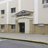 Howard Johnson Express Inn Bronx