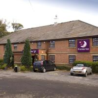 Premier Inn Chorley South