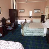 Kilcreggan Hotel
