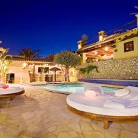 Ibiza Rocks House At Pikes Hotel