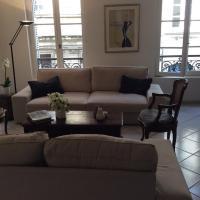 Apartment Bedelia