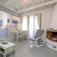 Santa Katerina Apartments & Studios