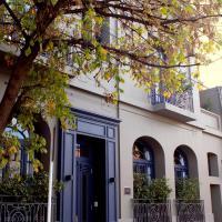 Legado Mitico Salta Hotel Boutique