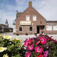 Hotel Restaurant De Wagenbergh