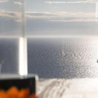 Snäckbacken Sea View Apartment