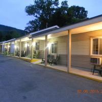 Villager Motel Inn