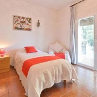 Four-Bedroom Holiday home in Santa Eulalia del Río