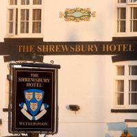 The Shrewsbury Hotel