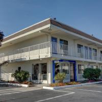 Motel 6 Salem OR