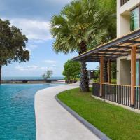 Baan Sansuk Beachfront Condominium