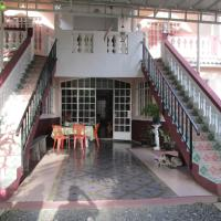 Papaya Apartment