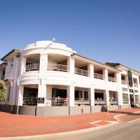 Cottesloe Beach Hotel