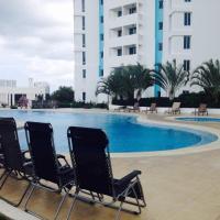 Apartment in Playa Blanca 6B