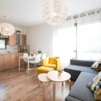Apartment On Ha Kovshim