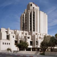 キング ソロモン ホテル エルサレム