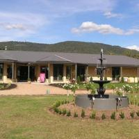 Auberge Bed and Breakfast