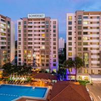 Somerset Ho Chi Minh City