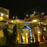 Hidden Cave Hotel