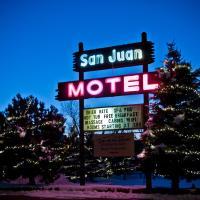 San Juan Motel & Cabins